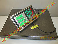 Весы Олимп TCS-102B 300кг 500х400