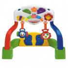 Детский игровой развивающий центр Сhicco Duo Gym (65407), Chicco
