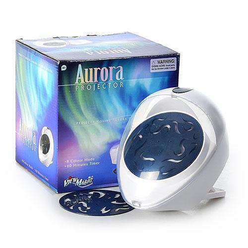 Нічник-проектор AURORA,