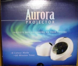 Нічник-проектор AURORA,, фото 2