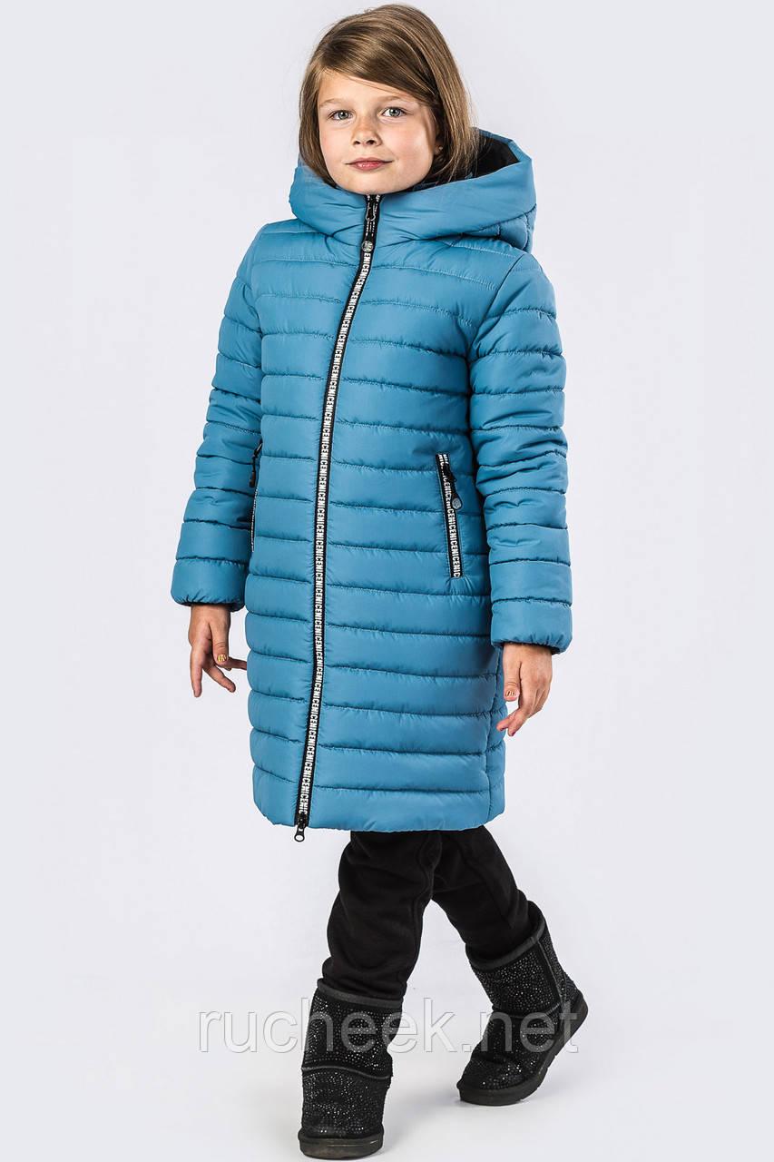 X-Woyz Детская зимняя куртка DT-8262-35