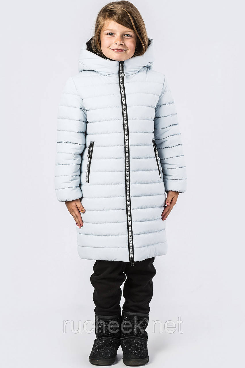 X-Woyz Детская зимняя куртка DT-8262-4