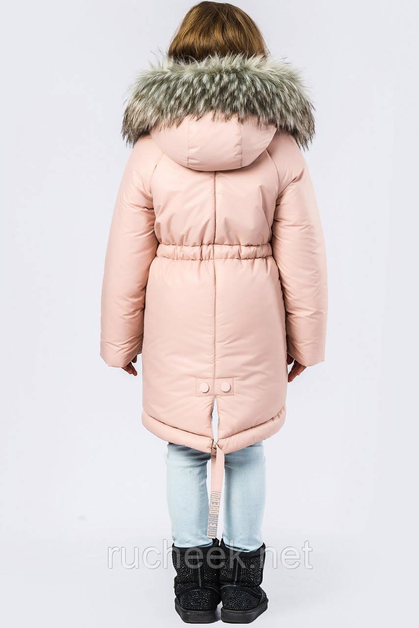 X-Woyz Детская зимняя куртка DT-8263-25