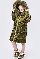 X-Woyz Детская зимняя куртка DT-8267-1, фото 1