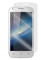 Пленка глянцевая для смартфона Fly IQ4406 Era Nano 6