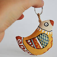 Брелоки. Украинский сувенир.