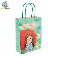 Пакет подарочный Gapchinska