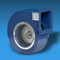 Вентилятор для твердотопливного котла BDRS 160-60