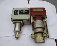 Датчик-реле давления взрывозащищенный Д21В, Датчик-реле давления ДЕМ-102