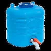 Рукомойник для дачи 15 литров, пластиковый, фото 1