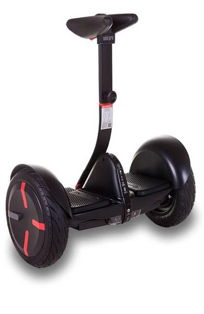 Гироскутер Monorim Ninebot Mini Pro 10,5 дюймов Black (черный)