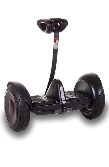 Гироскутер Monorim Ninebot Mini 10,5 дюймов Black (черный)