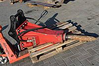Гидромолоток   Atlas 305 кг