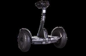 Гироскутер SNS MiniRobot Ninebot mini (54v) - 10,5 дюймов (Music Edition) Black (Черный)