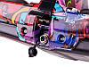 Гироскутер TaoTao NineBot Mini (54V) (Music Edition) Hip-Hop Violet (Хип-Хоп фиолетовый), фото 7