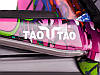 TaoTao NineBot Mini (54V) (Music Edition) Hip-Hop Violet (Хип-Хоп фиолетовый), фото 10