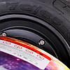 Гироборд Smart Balance All Road TaoTao APP 10,5 дюймов Space (космос), фото 8