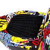 Гироборд Smart Balance U8 10 дюймов Hip-Hop Yellow (хип-хоп Желтый), фото 5