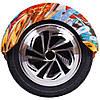 Гироборд Smart Balance lambo U6 TaoTao APP 8 дюймов LED Hip-hop Miami (хип-хоп оранжевый), фото 6
