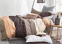 Комплект постельного белья сатин твил  239