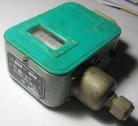 Датчик-реле давления Д-210