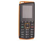 Мобильный телефон Sigma Comfort 50 Mini4 красный-чёрный