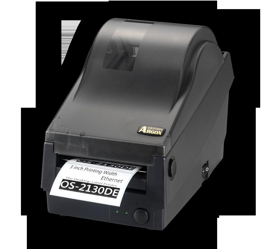 Настольный термопринтер печати этикеток Argox os 2130 de