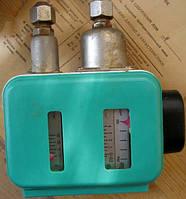 Датчик-реле давления сдвоенный Д-220-11, Д220-12, Д220А