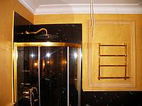Декоративная перламутровая штукатурка AURA, фото 1