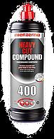 Абразивная полировальная паста Menzerna Heavy Cut Compound 400