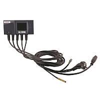 Контроллер для котла KG Electronik CS-20 (управл. вент+насос СО)