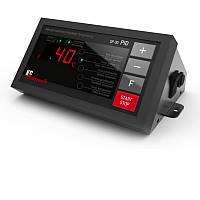 Контроллер для котла KG Electronik SP-30 PID (управл. вент.+насос СО+темп. дымовых газов)