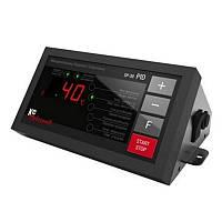 """Контроллер для котла """"KG Electronik"""" SP-32 PID (управл. вент.+насос СО+насос ГВС+темп. дымовых газов)"""