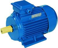 Асинхронний електродвигун потужністю 11 кВт