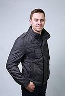 Куртка Мужская весенне-осенняя классическая