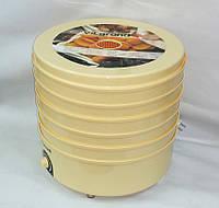 Сушка для продуктов Vilgrand VDF 520-20 (520Вт, 5 ЛОТКОВ)