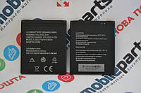 Оригинальный Аккумулятор АКБ (Батарея) для ZTE  X3s | L4 Pro | Li3822T43P4h746241 (3.8V 2200mah)