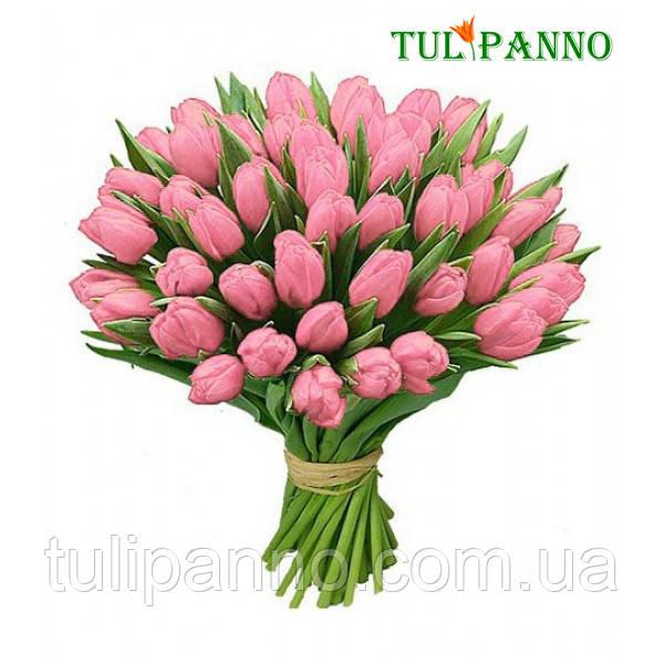"""Букет тюльпанов """"Tom Pouce"""""""