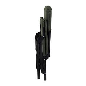 """Кресло """"Титан"""" d27 мм (зеленый Меланж), фото 2"""