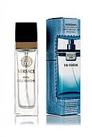 Мужской Мини-парфюм Versace Man eau Fraiche ( 40 мл)