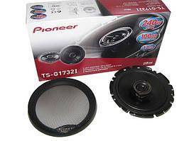 Колонки Pioneer 1732I 16см