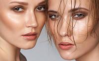 Trend макіяжу 2018 - ефект злегка вологої шкіри