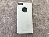 Чехол Cellular Line Book Slim iPhone 5s/SE white (BOOKSLIMIPHONE5W) EAN/UPC: 8018080176562, фото 3
