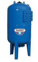 Расширительный бак для систем водоснабжения Zilmet Ultra-Pro 100 л вертикальный