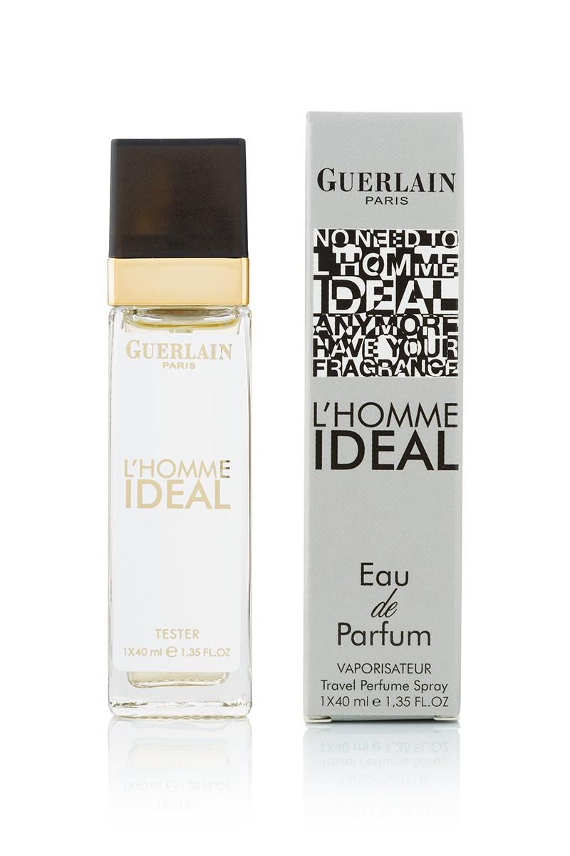 Мужской Мини-парфюм L'homme Ideal ( 40 мл )