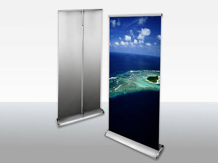 Roll-UP Lux 85×200 см