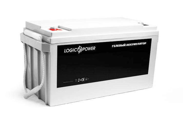 Акумулятор мультигелевый LogicPower LP-MG 12V 100 AH