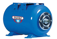Расширительный бак для систем водоснабжения Zilmet Ultra-Pro 60 л горизонтальный