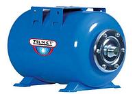 Расширительный бак для систем водоснабжения Zilmet Ultra-Pro 100 л горизонтальный