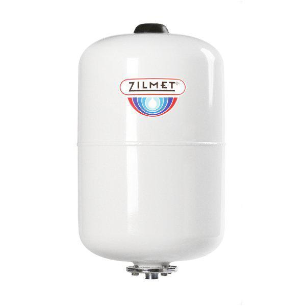Расширительный бак для систем водоснабжения Zilmet Hy-pro 24 л